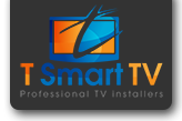 T Smart TV – TV wall mounting and installation experts